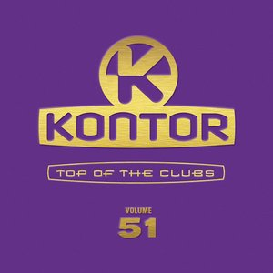 Kontor Top of the Clubs - The Biggest Hits of the Year