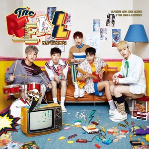 Image for 'THE REAL : N.Flying'