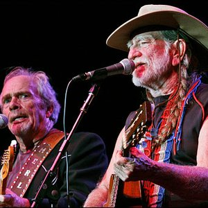 Avatar for Merle Haggard & Willie Nelson
