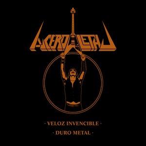 Veloz Invencible / Duro Metal