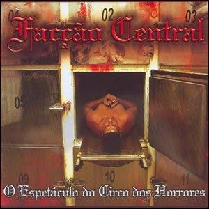 O espetaculo do circo dos horrores