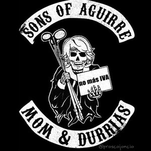 Avatar for Sons of Aguirre