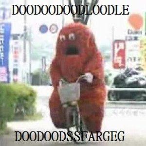 Image for 'DOODOODOODLOODLE DOODOODSSFARGEG'
