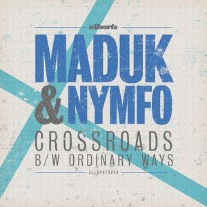 Avatar for Maduk & Nymfo