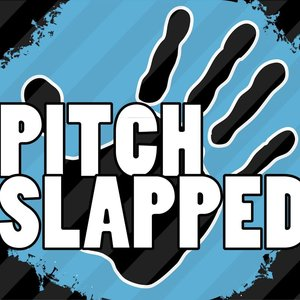 Pitch Slapped - EP