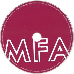 Avatar for Midnight Funk Association