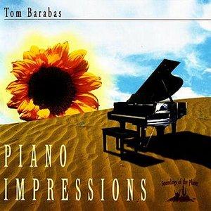 Piano Impressions - Tom Barabas