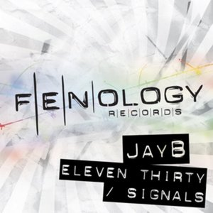 Eleven Thirty / Signals