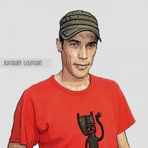 Avatar di Juriaan Lisman