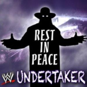 WWE: Rest In Peace (Undertaker) - Single