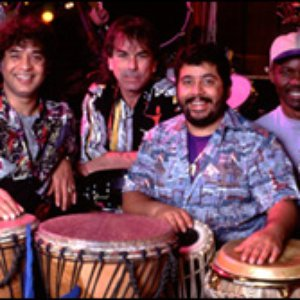 Avatar for Mickey Hart & Zakir Hussain