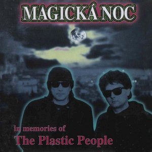 Magická noc