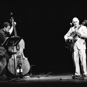 Avatar de Charlie Haden & Jim Hall