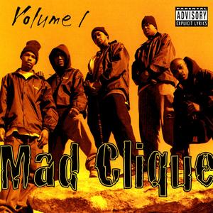 Mad Clique Volume 1