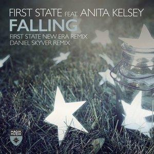 Falling (Remixes Part 1)
