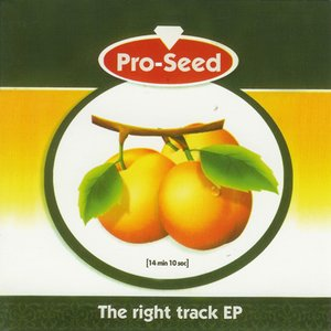 The right track EP