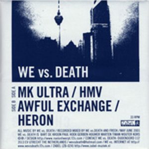 "We vs. Death (7"")"