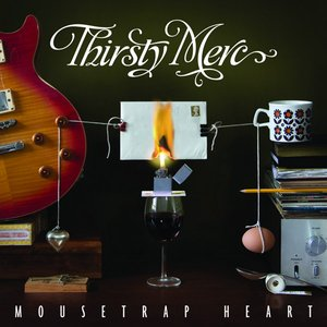 Mousetrap Heart
