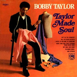 Taylor Made Soul