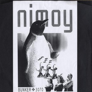 Avatar for Nimoy
