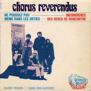 Avatar for Chorus Reverendus
