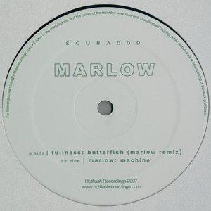 Butterfish (Remix) / Machine