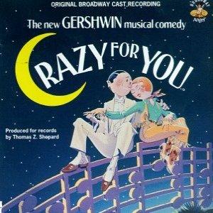 Image for 'Crazy For You - Original Broadway Cast'