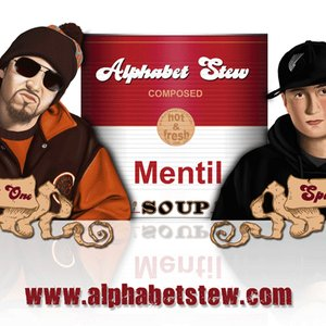 Avatar for Alphabet Stew