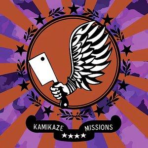 Kamikaze Missions