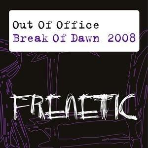 Break of Dawn 2008 (Radio Edit)