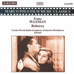 Waxman: Rebecca