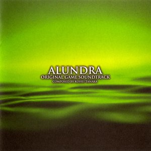 Alundra Original Game Soundtrack