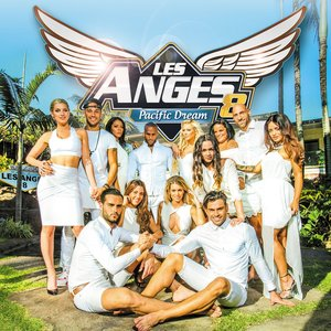 Les anges 8 - la compilation officielle