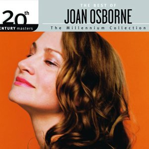 20th Century Masters - The Millennium Collection: The Best of Joan Osborne