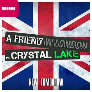 Avatar for A Friend in London vs. Crystal Lake