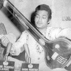 Avatar for Ustad Amanat Ali Khan