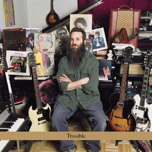 Trouble: The Jamie Saft Trio Plays Bob Dylan