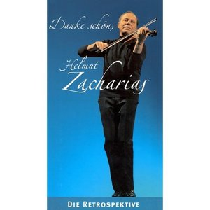 Danke Schoen - Helmut Zacharias