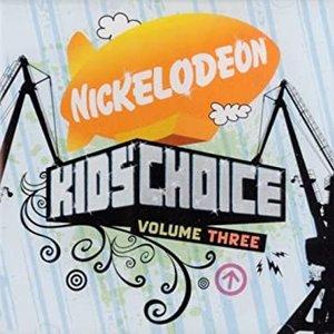 Nickelodeon Kids' Choice Volume 3