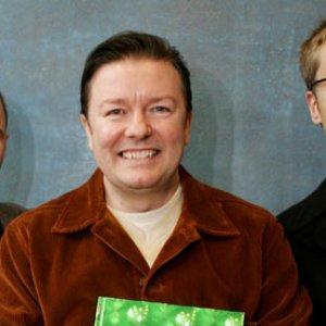 Avatar for Ricky Gervais, Steven Merchant and Karl Pilkington