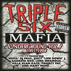 Underground Vol. 1: 1991-1994