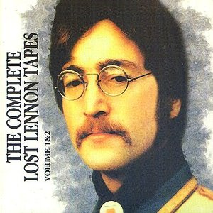 The Lost Lennon Tapes, Volume 2