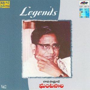 Legends - Ghantasala - Vol : 2