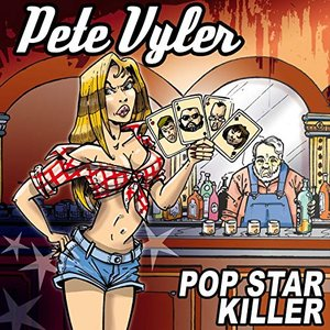 Pop Star Killer [Explicit]