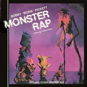 Monster Rap