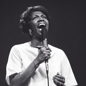 Avatar de Cissy Houston