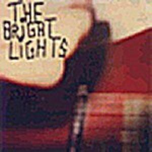 the bright lights