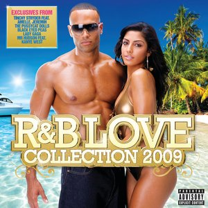 R&B Love Collection Summer 2009