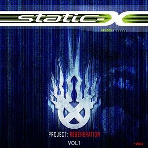 Project: Regeneration Vol. 1