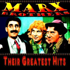 The Marx Brothers Greatest Hits